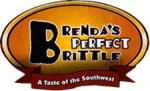 Brenda's Perfect Brittle