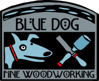 Blue Dog Fine Woodworking LLC