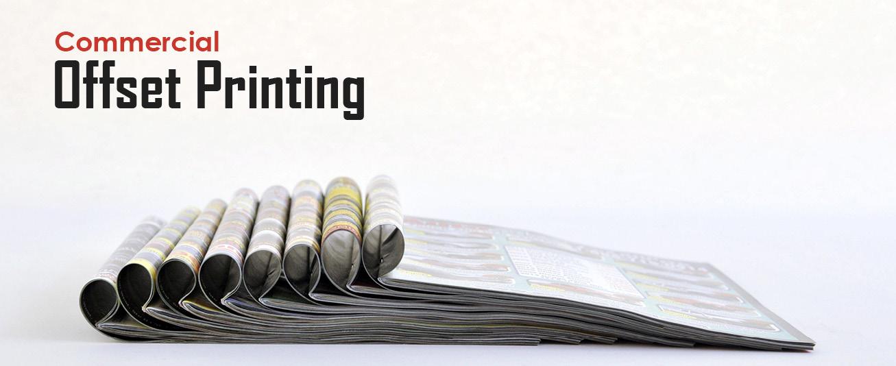Starline Printing Co
