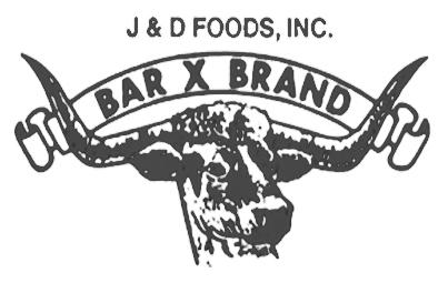 J & D Foods Inc.