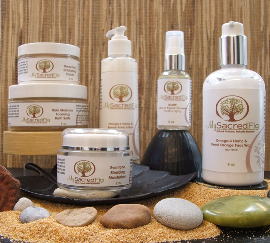 My Sacred Fig Skincare