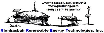Glenhasbah Renewable Energy Technologies (GRET)