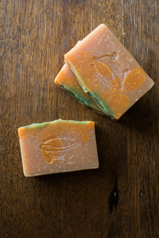 Enchanting Soap Collections by Roberta LLC