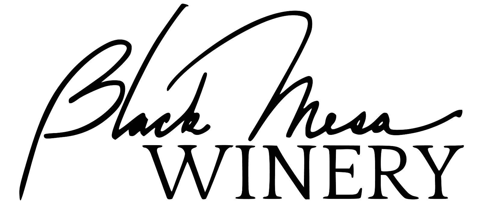 Black Mesa Winery