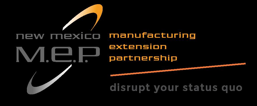 New Mexico MEP logo